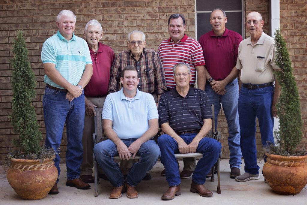 Church Deacons